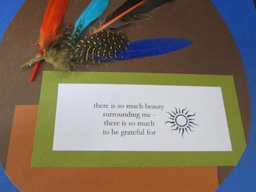 Mindfulness Verse