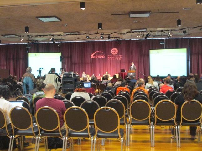 UM Conference